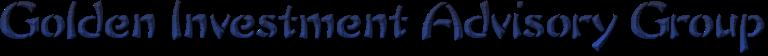 Golden Investment Advisory Group